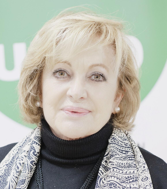 Dª Felisa Pérez Antón.