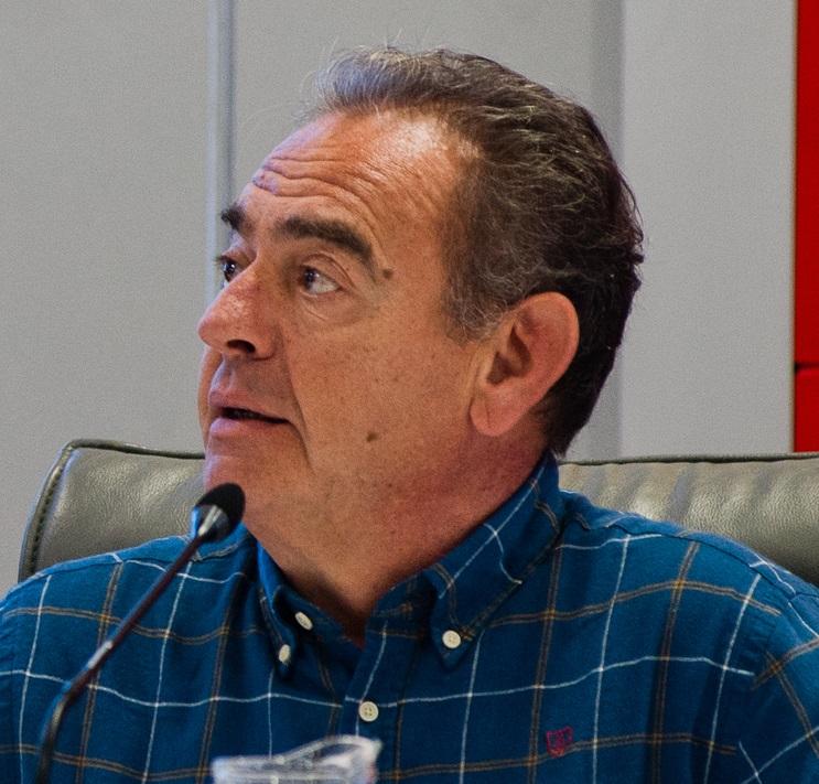 osé Luis Rabadán Rituerto