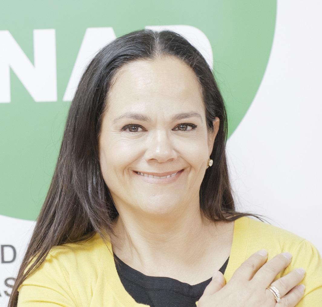 Mª Lidia Rodríguez Santana