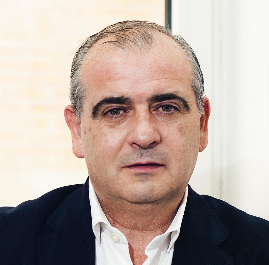 D. Luciano Poyato Roca.