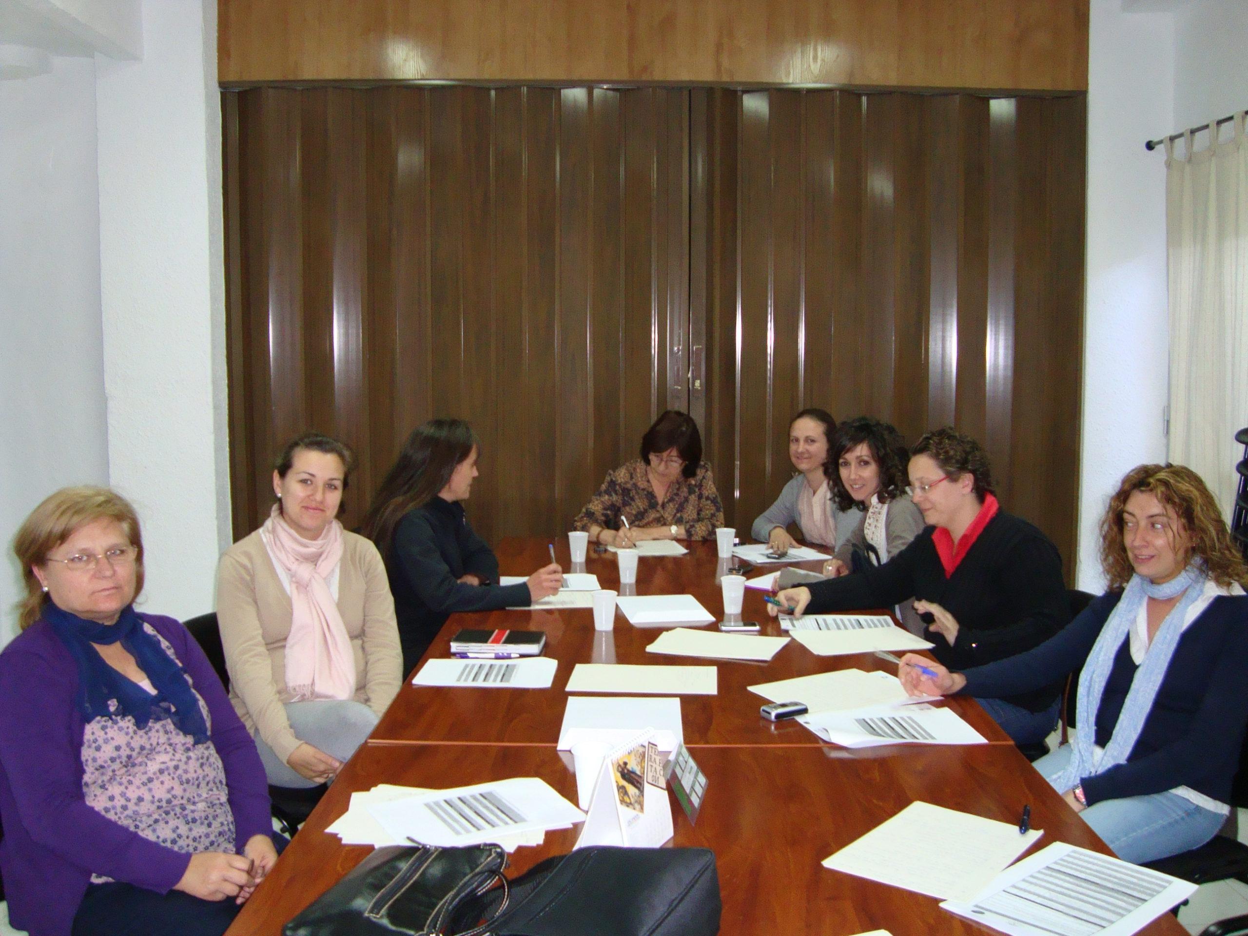 UNAD imparte 6 talleres de evaluación en Andalucía