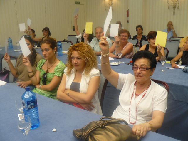 Más de 120 especialistas participaron en el XIII Congreso sobre Drogodependencias de UNAD que se desarrolló en Mérida