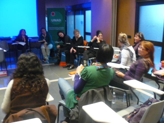 12 entidades de UNAD participaron en el primer curso de la quinta edición de la Escuela de Salud de UNAD