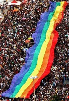 Sanidad repartirá condones en la fiesta de orgullo lgtb 2010