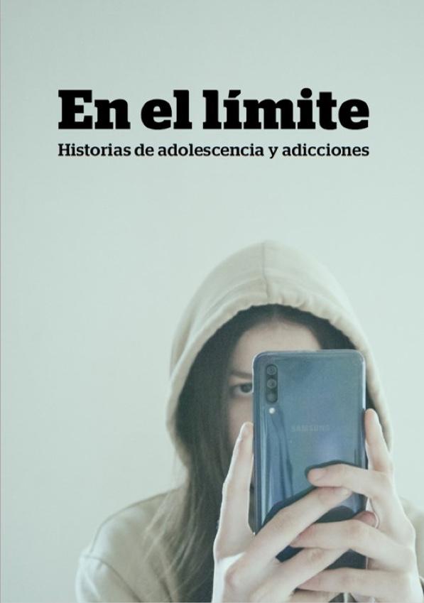 """RELATOS """"EN EL LÍMITE"""""""